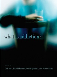 Cover What Is Addiction?
