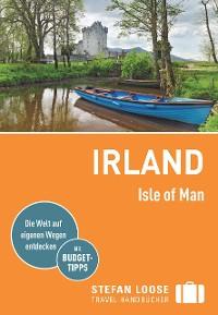 Cover Stefan Loose Reiseführer Irland
