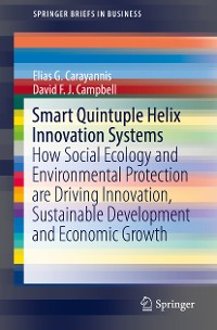 Cover Smart Quintuple Helix Innovation Systems