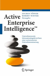Cover Active Enterprise Intelligence™