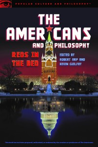 Cover The Americans and Philosophy