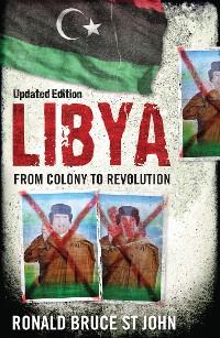 Cover Libya