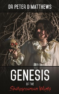 Cover Genesis of the Shakespearean Works