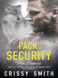 Cover Pack Security