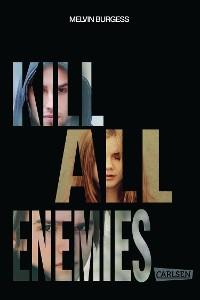 Cover Kill All Enemies