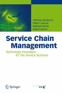 Cover Service Chain Management
