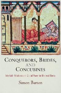Cover Conquerors, Brides, and Concubines