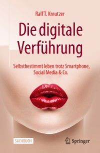 Cover Die digitale Verführung