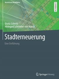 Cover Stadterneuerung
