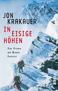 Cover In eisige Höhen
