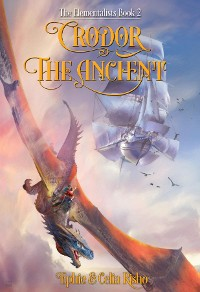 Cover Crodor the Ancient