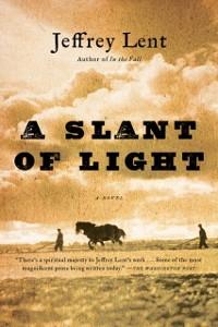 Cover Slant of Light