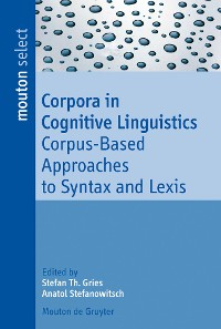 Cover Corpora in Cognitive Linguistics