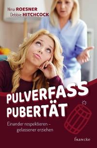 Cover Pulverfass Pubertät