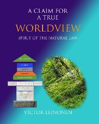 Cover A Claim For A True Worldview