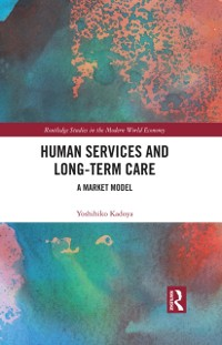 Cover Human Services and Long-term Care
