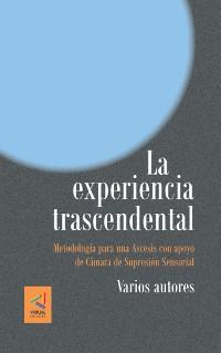 Cover La Experiencia Trascendental