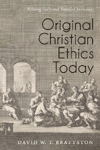Cover Original Christian Ethics Today