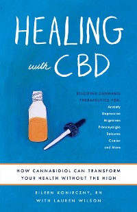 Cover Healing with CBD