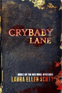 Cover Crybaby Lane