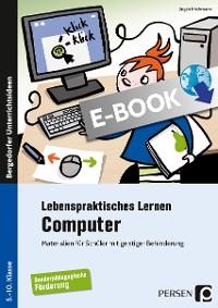 Cover Lebenspraktisches Lernen: Computer