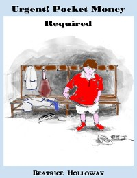 Cover Urgent! Pocket Money Required
