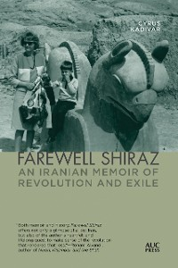 Cover Farewell Shiraz