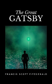 Cover - The Great Gatsby -