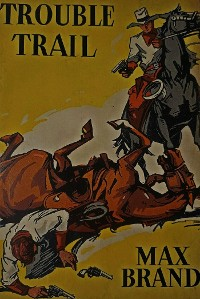 Cover Trouble Trail
