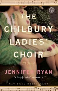Cover Chilbury Ladies' Choir