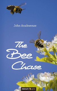 Cover The Bee Chase