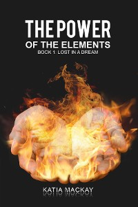Cover The Power of Elements Book 1