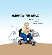 Cover Mary on the Move
