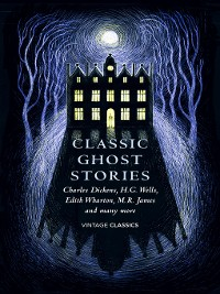 Cover Classic Ghost Stories