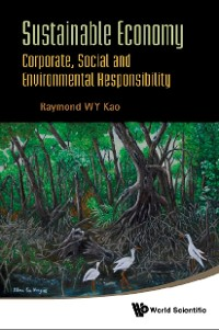 Cover Sustainable Economy: Corporate, Social And Environmental Responsibility