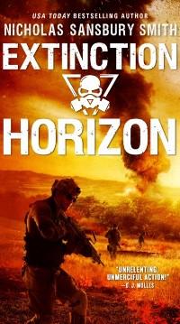 Cover Extinction Horizon