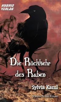 Cover Die Rückkehr des Raben