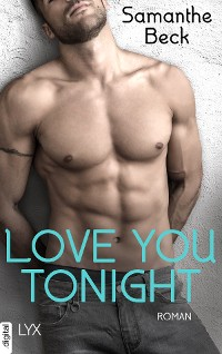 Cover Love You Tonight