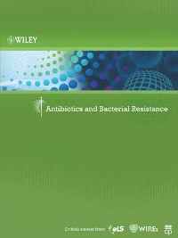 Cover Antibiotics and Bacterial Resistance