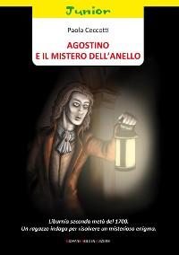 Cover Agostino e il mistero dell'anello