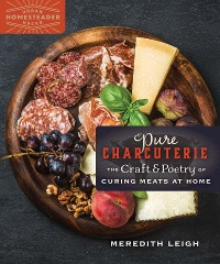 Cover Pure Charcuterie