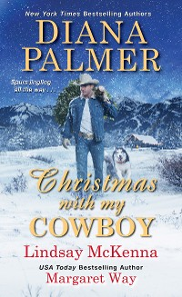 Cover Christmas with My Cowboy
