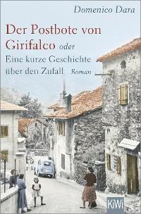 Cover Der Postbote von Girifalco oder Eine kurze Geschichte über den Zufall