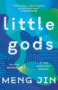 Cover Little Gods