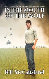 Cover In the Mouth of the Wolf