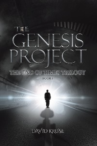 Cover The Genesis Project: The End of Times Trilogy