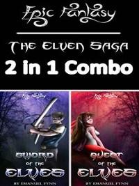 Cover Epic Fantasy