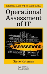 Cover Operational Assessment of IT