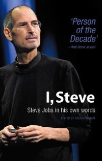 Cover I, Steve