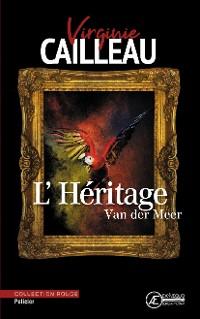 Cover L'Héritage Van der Meer